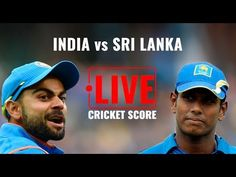 India vs Sri Lanka 3rd ODI Live:When And Where To Watch Live Coverage On TV Live Streaming Online and live cricket score