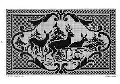 eBay - ANGEL MOTIF DOILY FILET Crochet Pattern ANNIES RARE