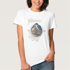 Amazing Nature - 042. Unique art. Men's and Women's Clothing. 162 Styles! Colors! All Sizes! . #Clothing #T-shirt #TeeShirt #Shirt #Vintage #Steampunk #Gosstudio . ★ We recommend Gift Shop: http://www.zazzle.com/vintagestylestudio ★