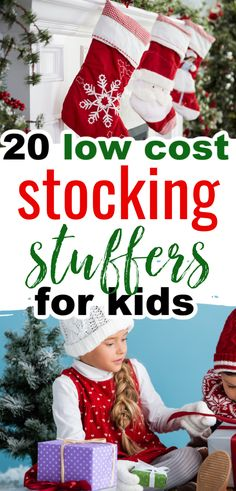 Need stocking stuffers in a pinch? These fun DIY stocking stuffers can be put together last minute and are so budget friendly. Christmas Savings Plan, Christmas Shopping List, Christmas Planning, Christmas On A Budget, Christmas Presents For Kids, Family Christmas Gifts, Kids Stockings, Stocking Stuffers For Kids, Fun Diy