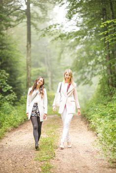 SAME JACKET, TWO STYLES | Lymi Fashion, Fashion, beauty & Lifestyle Blog