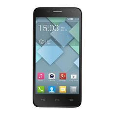 Alcatel Idol S / OT-6034
