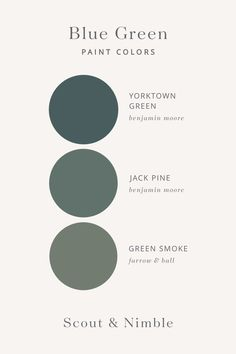 Green paint colors + dark green paint colors + green paint in home design + backwoods by benjamin moore + eden green by stoffer home + rock garden by sherwin williams + 2020 interior design trends + bold colors for paint Farrow Ball, Farrow And Ball Paint, Dark Paint Colors, Grey Paint, Neutral Paint, Designers Guild, Blue Green Paints, Colors Of Green, Green Shades Of Paint