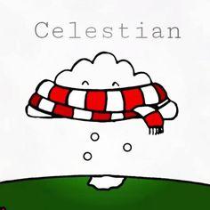 ilustraciones Celestian www.celestianshop.com