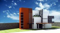 Casa Desarrollo Presa  Col. San Jerónimo Lídice  4 recámaras, 4.5 baños, family room, jardín privado, cuarto de servicio, cuarto de lavado.   http://mexihom.com/es/presa-residencial/des5.html