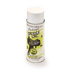 Fiebing's Saddle Lac Spray 13 oz.