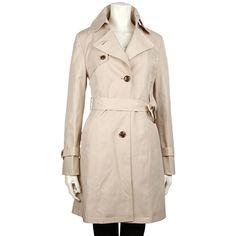 (商品特徴)素材(表地):コットン54%/ポリエステル46%/(裏地):ポリエステル100%・撥水加工・ライナー付・【着用シーズン:秋冬】ライトベージュ+WATERPROOFのシングルトレンチベルテッドコートです。脱着式のライナーになっていていますので、長いシーズン着られます。オン・オフ兼用で着まわし出来る実用性コートです。※季節表示は着用時期・実店舗での販売時期の目安です。「生地感」「生地の厚さ/薄さ」「素材感」等は商品により異なります。ファッション的視点で従来の季節に使う素材と異なる場合や、秋冬物でも背抜き仕様の商品もございます。【お届けについて】品質管理には十分注意いたしておりますが、商品の特性上、「配送中にできるシワ」「運送時の天候や外気よる湿度等の変化によるシワ」「梱包時にできるシワ」は必ず発生いたします。シワによる返品や交換はいたしかねます。【商品について】商品の素材や特性により、「使用上の注意事項」「保管方法の注意事項」「お手入れ時の注意事項」等が異なります。商品のタグ等の確認お願いします。また、シーズンオフ等での保管時では、「高温多湿... Suits, Coat, Jackets, Fashion, Sun, Down Jackets, Moda, Sewing Coat, Fashion Styles