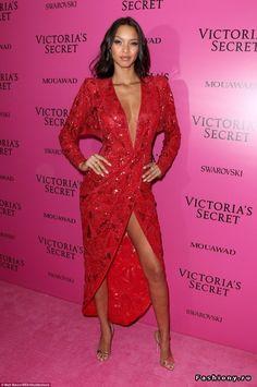 Victoria's Secret After Party 2017