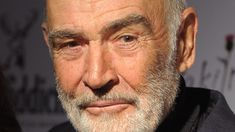 Sean Connery is a retired Scottish actor who is probably best known for his role as Agent 007 in the original James Bond films. Celebrity Look Alike, Scottish Actors, Best Supporting Actor, Free Day, Sean Connery, Golden Globe Award, Film Awards, Indiana Jones, News Update