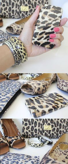MadeByGirl: The Leopard Print Fuss...