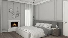 Vile, Jacuzzi, Bed, Furniture, Home Decor, Decoration Home, Stream Bed, Room Decor, Home Furnishings
