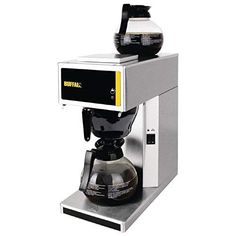 Shop for Buffalo Coffee Machine Espresso Drinks Maker Restaurant,silver. Starting from Choose from the 2 best options & compare live & historic food service supply prices. Espresso Machine Reviews, Best Espresso Machine, Espresso Maker, Coffee Maker, Coffee Club, Lavazza Coffee Machine, Filter Coffee Machine, Commercial Coffee Machines, Home Coffee Machines
