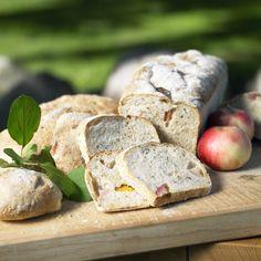 Guide: Felsökningsschema för jäsdegar Bread Baking, Feta, Dairy, Favorite Recipes, Cheese, Apple, Guide, Baking, Apple Fruit