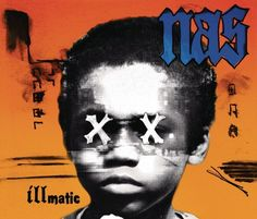 Nas - Illmatic XX | Mehr Infos zum Album hier: http://hiphop-releases.de/international/nas-illmatic-xx