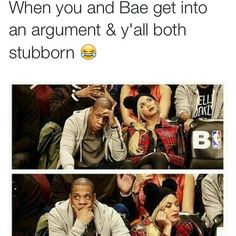 Hell yeah lol he usually gives in first tho.