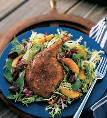 Image result for duck confit salad