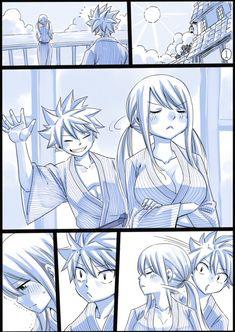 Natsu Dragneel & Lucy Heartfilia || Fairy Tail