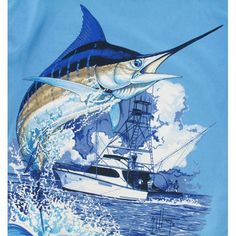 1000+ images about Guy Harvey---Marine Artist on Pinterest ...