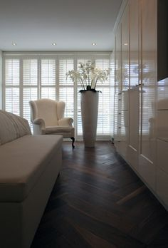 Designa Interieur | raambekleding project Blaricum
