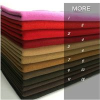 multicolor  Free Shipping   Cashmere and Woolens  cut velvet  wool fabric  coat Winter garment