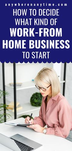 Feel free to use this advice to help you today. It does not require very much to start and you'll find plenty of home business tips for you to try out. Whether you are brand new or experienced, it doesn't matter so get started today. Start A Business From Home, Work From Home Tips, Starting Your Own Business, Home Based Business, Make Money From Home, Business Tips, Online Business, Business Products, Business School