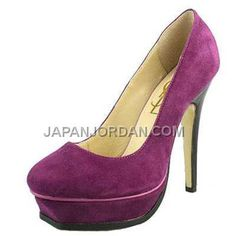 http://www.japanjordan.com/新着-yves-saint-laurent-pumps-紫-suede-angular-platform.html 新着 YVES SAINT LAURENT PUMPS 紫 SUEDE ANGULAR PLATFORM Only ¥20,637 , Free Shipping!