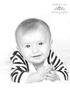 5 month old baby boy pictures, photography