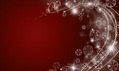 Boże Narodzenie, X Mas, Śnieg, Czerwony, Tle, Zima