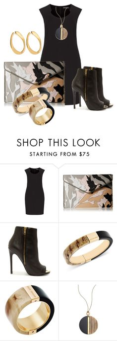"""""""Sexy BBW!"""" by hope-houston on Polyvore featuring Manon Baptiste, Rebecca Minkoff, Steve Madden and Michael Kors"""