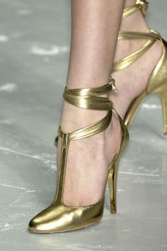 whatchathinkaboutthat: Blumarine Fall 2008...