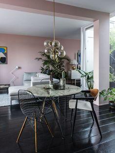 The Home of an Art Collector: Julien Rademaker