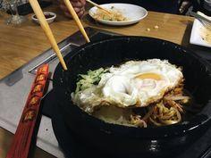 Korean bbq Barcelona