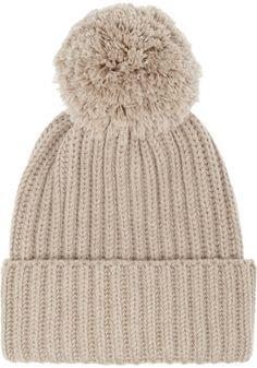 Accessories Genteel Newborn Baby Kids Boys Girls Warm Hat Winter Cute Dog Beanie Fur Pompon Cap Modern Design Mother & Kids