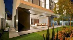 Agraz Arquitectos | Casa Q