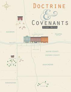 Doctrine & Covenants Study Notes