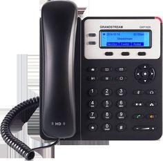 Grandstream GXP1625 Small Business HD IP Phone (POE)