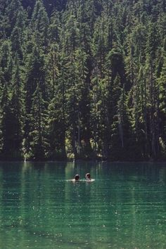 summer to do list:  skinny dip in a secluded lake.