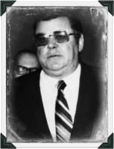 """Carmine """"Mr. Gribbs"""" Tramunti (October 1, 1910 – October 15, 1978) was a New York mobster who was the boss of the Lucchese crime family."""
