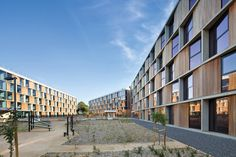 National Architecture Awards 2012: Residential Architecture – Multiple Housing   Architecture And Design