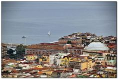 Naples, by Ferdinando Kaiser
