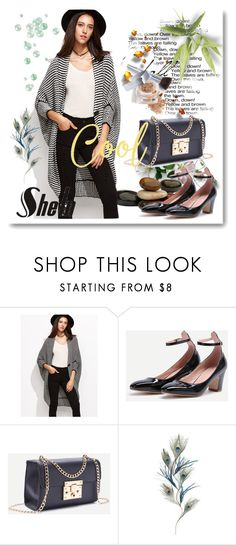 """shein 6"" by aida-1999 ❤ liked on Polyvore featuring Pier 1 Imports and Christian Dior"