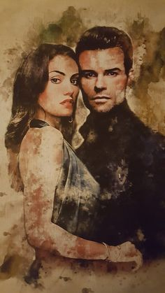 Elijah e Hayley the originals Serie The Vampire Diaries, Vampire Diaries Wallpaper, Vampire Diaries Memes, Vampire Diaries The Originals, Hayley The Originals, Hayley And Elijah, The Originals Tv Show, Elijah The Originals, Daniel Gillies