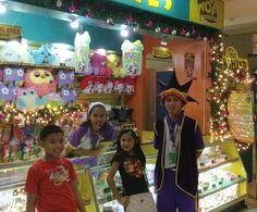 World Of Fun, Limketkai Center Cagayan de Oro City | Snapshots | Prohealthlaw