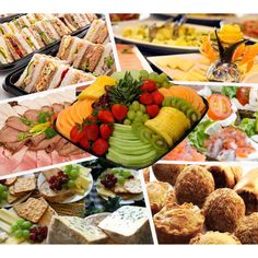 Its' one of the tastiest #Business #Lunch #Buffet and best-priced in town!   At #Klouds #Restaurant, from 12:00 to 15:00 Call 1736 0000