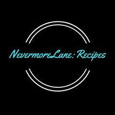 Nevermore Lane Recipes Brand Ambassador, Eat, How To Make, Recipes, Food, Meals, Yemek, Recipies, Eten
