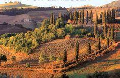 Toscana-Urlaub 2012 mit Berni und Karola: Eröffnungspost