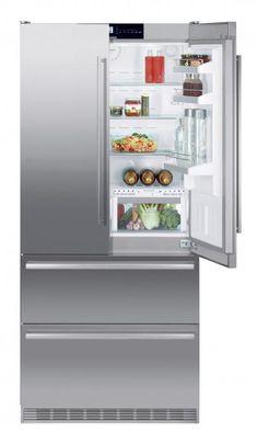 LIEBHERR CBNes 6256 - Kombinovaná chladnička | Liebherr.sk
