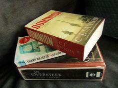 Ik las drie aanraders van Stephen King. Werd ik er net zo blij van als van het werk van de meester zelf?