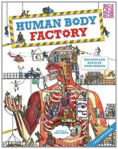 Including all the major components of the human body, this collection explains why we have bones, muscles and various bodily systems.