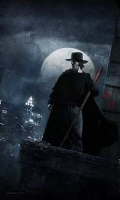 "Cover for ""Fool Moon"" (Jim Butcher, Dresden Files series) by Chris McGrath"